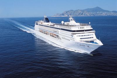 MSC Opéra - combiné départ de Venise : Italie, Grèce, Monténégro, Croatie et lacs italiens