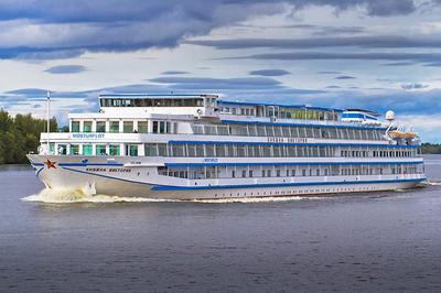 Princesse Victoria - fluvial : la Russie de St-Pétersbourg à Moscou