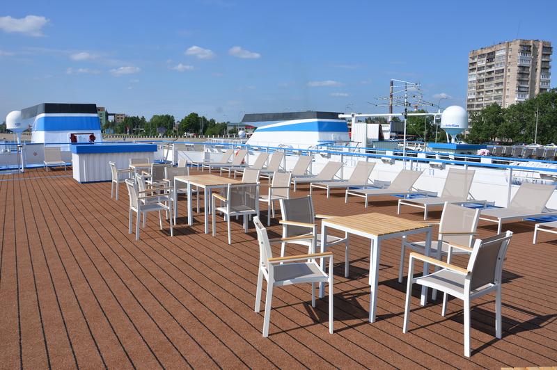 Croisière fluviale : la Russie de Moscou à St-Pétersbourg - départ de Nice
