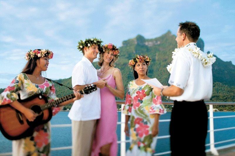 Croisière îles de la Société et des Tuamotu - liste des départs non exhaustive