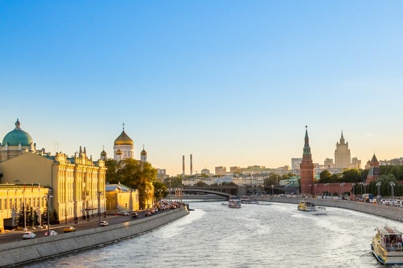 DÉPART DOMICILE + VOLS : Capitales de la Baltique